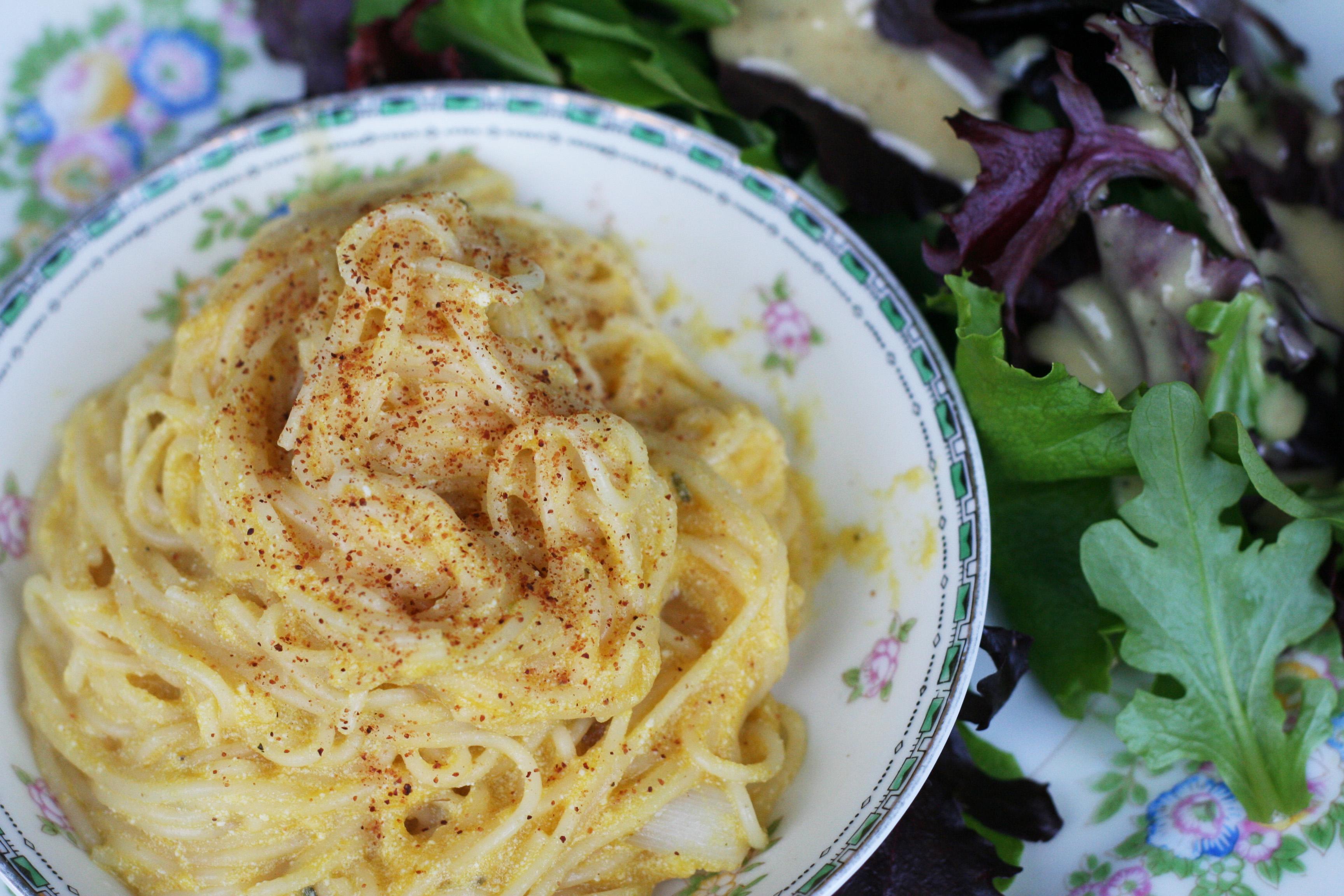 Ricotta recipes pasta