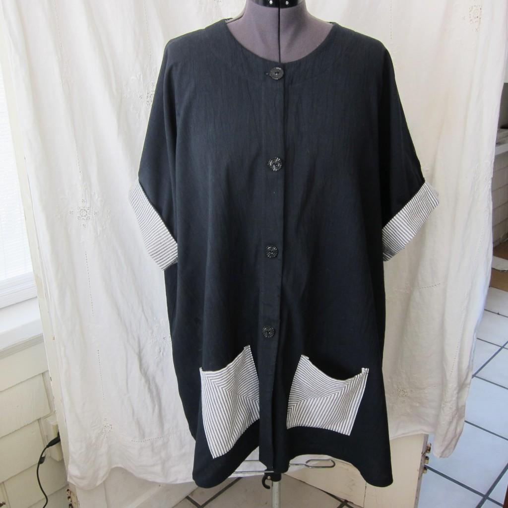 bandw shirt