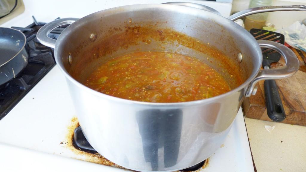 ugly sauce